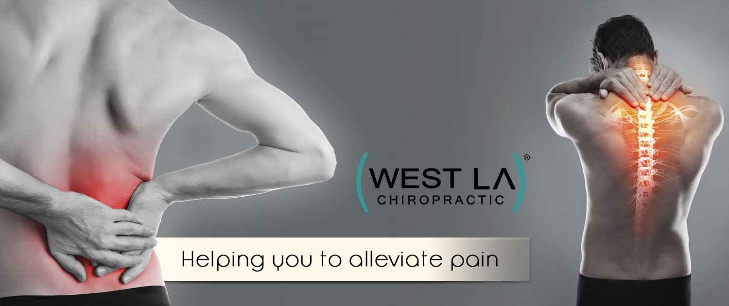 Best Los Angeles Chiropractor