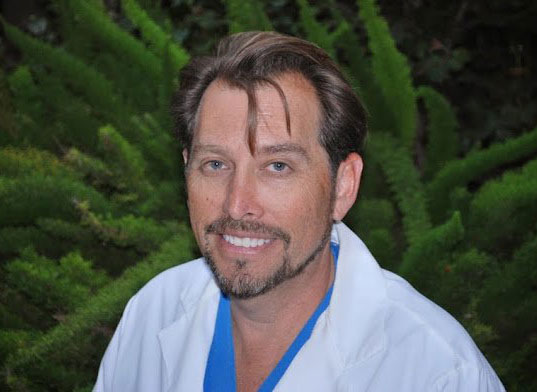 Dr. Karr Best Los Angeles Chiropractor