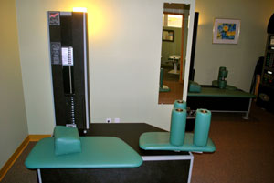 MedX Equipment for Chiropractic Best Los Angeles Chiropractor
