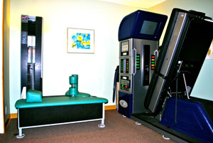 MedX Equipments - Best Los Angeles Chiropractor